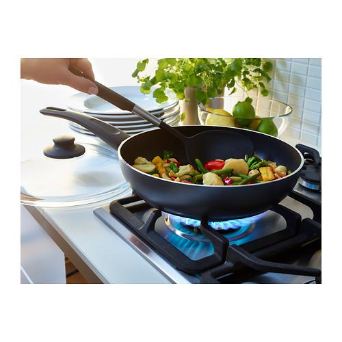 HEMLAGAD - 連蓋煎鍋, 26厘米 | IKEA 香港及澳門 - PE383758_S4