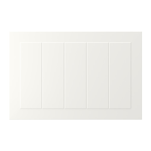 STENSUND - drawer front, white | IKEA Hong Kong and Macau - PE797393_S4