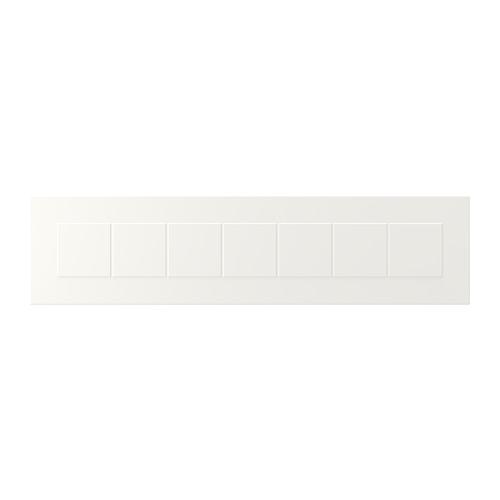 STENSUND - 抽屜面板, 白色 | IKEA 香港及澳門 - PE797395_S4