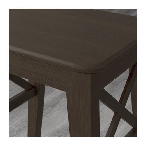 INGOLF stool