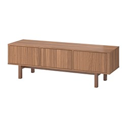 STOCKHOLM - TV bench, walnut veneer | IKEA Hong Kong and Macau - PE702701_S3