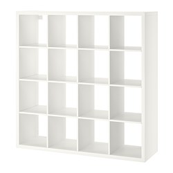KALLAX - shelving unit, white | IKEA Hong Kong and Macau - PE702768_S3