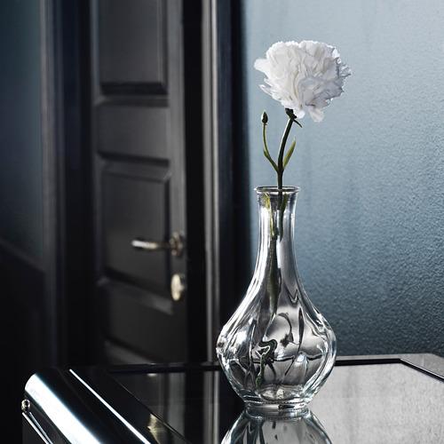 VILJESTARK - 花瓶, 透明玻璃 | IKEA 香港及澳門 - PE743358_S4