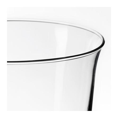 POMP - 花瓶/燭燈, 透明玻璃 | IKEA 香港及澳門 - PE595252_S4