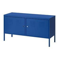 IKEA PS - 貯物櫃, 藍色 | IKEA 香港及澳門 - PE702930_S3