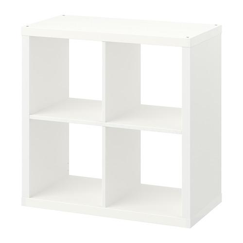 KALLAX - shelving unit, white | IKEA Hong Kong and Macau - PE702937_S4