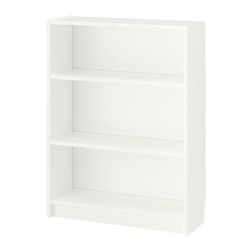 BILLY - 書架, 白色   IKEA 香港及澳門 - PE702956_S4