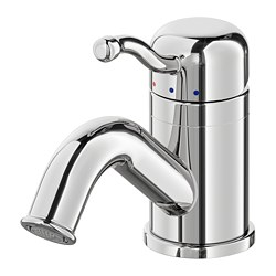 LILLSVAN - wash-basin mixer tap with strainer, chrome-plated   IKEA Hong Kong and Macau - PE702961_S3