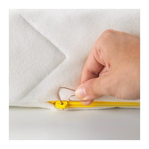 UNDERLIG - foam mattress for junior bed, white | IKEA Hong Kong and Macau - PE655599_S4