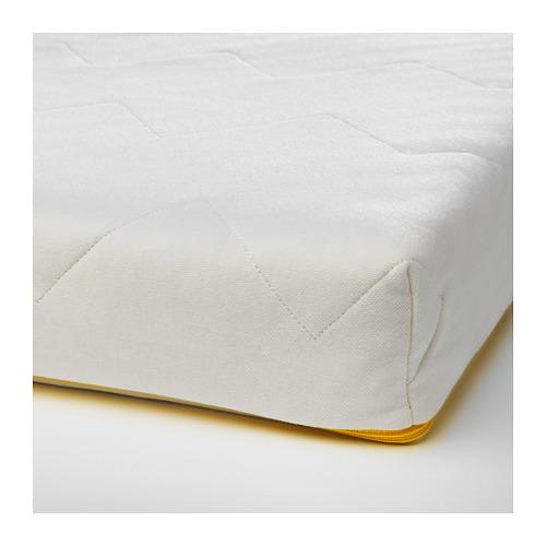UNDERLIG - foam mattress for junior bed, white | IKEA Hong Kong and Macau - PE655604_S4