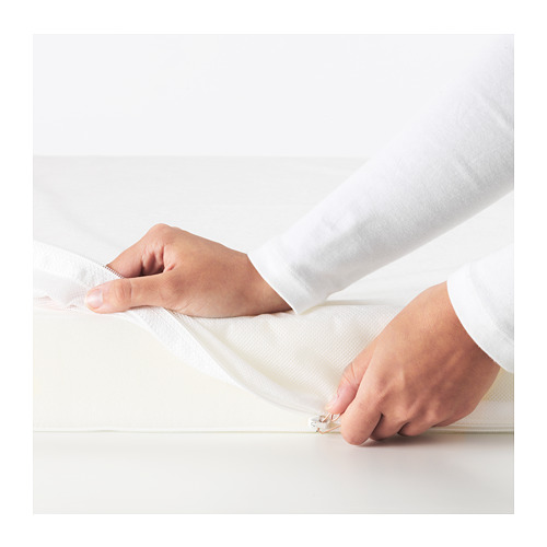 PLUTTEN - 伸縮床泡膠床褥   IKEA 香港及澳門 - PE655608_S4