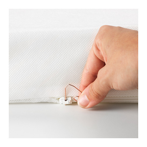 PLUTTEN - 伸縮床泡膠床褥   IKEA 香港及澳門 - PE655611_S4