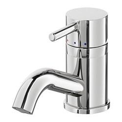 PILKÅN - 浴室冷熱水龍頭連過濾器, 鍍鉻 | IKEA 香港及澳門 - PE702977_S3