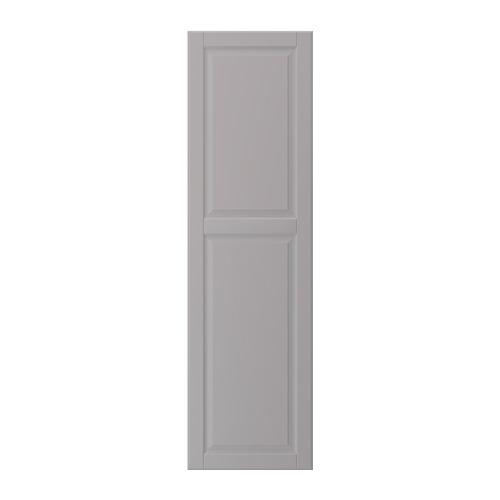 BODBYN - 櫃門, 灰色 | IKEA 香港及澳門 - PE703009_S4