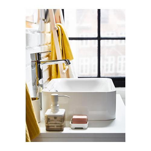 BROGRUND - wash-basin mixer tap, tall, chrome-plated | IKEA Hong Kong and Macau - PH148770_S4