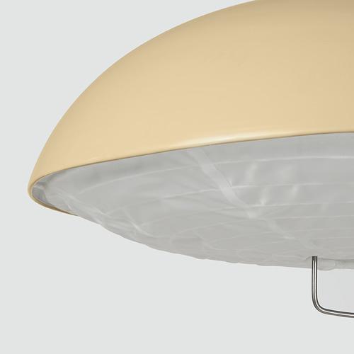 SOLVINDEN - 太陽能LED吊燈, 戶外/米黃色 | IKEA 香港及澳門 - PE797506_S4
