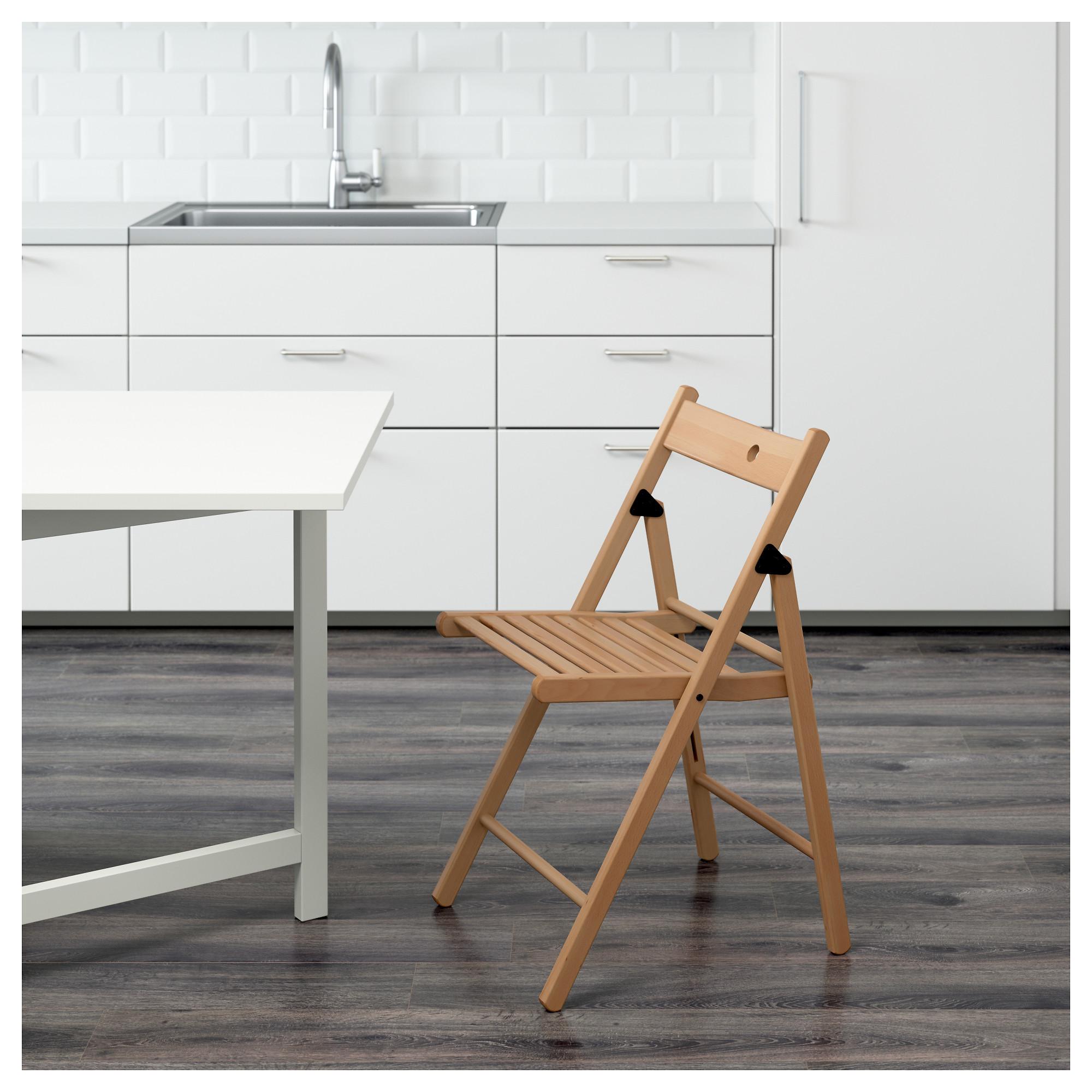 Wondrous Terje Folding Chair Beech Ikea Hong Kong Pdpeps Interior Chair Design Pdpepsorg