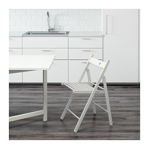 TERJE - folding chair, white | IKEA Hong Kong and Macau - PE595457_S4
