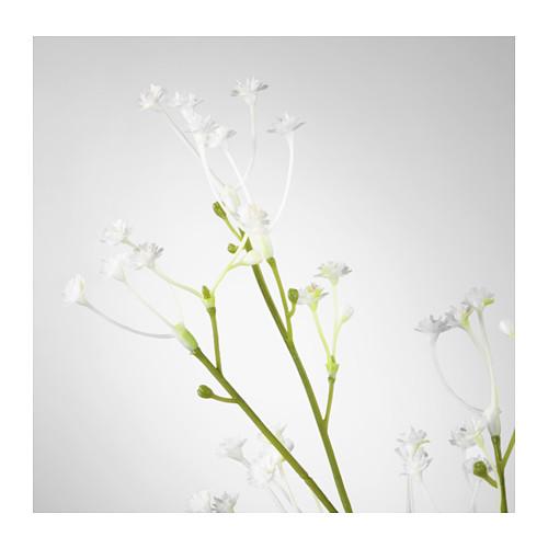 SMYCKA - 人造花, 滿天星/白色 | IKEA 香港及澳門 - PE595515_S4