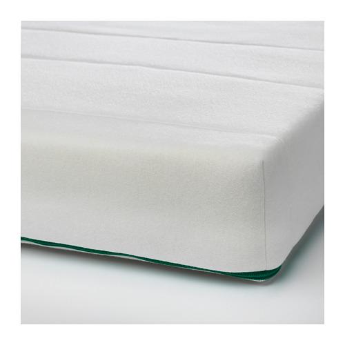INNERLIG 伸縮床架彈簧床褥