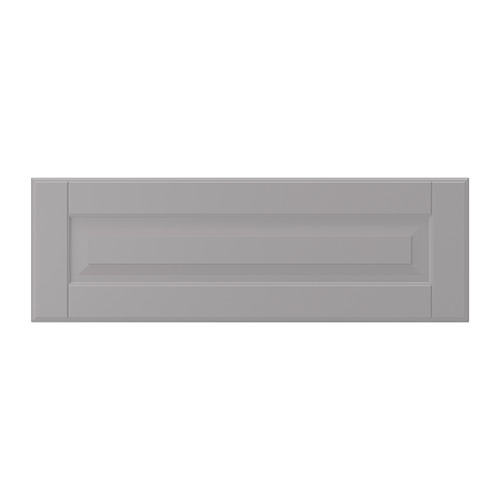 BODBYN - drawer front, grey | IKEA Hong Kong and Macau - PE703161_S4