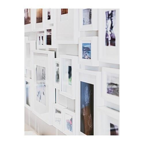 RIBBA - 畫框, 白色 | IKEA 香港及澳門 - PE259564_S4