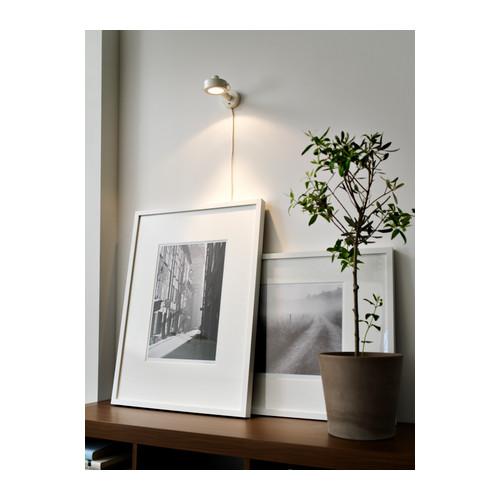 RIBBA - 畫框, 白色 | IKEA 香港及澳門 - PE250404_S4
