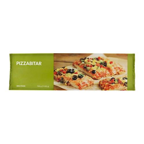PIZZABITAR - 急凍切件素菜薄餅 | IKEA 香港及澳門 - PE279488_S4