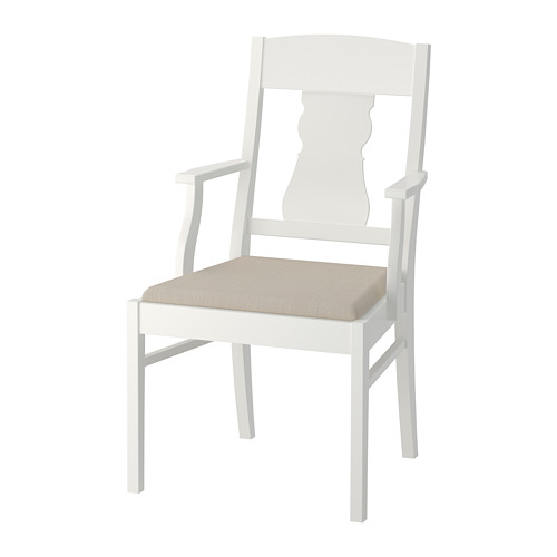 INGATORP/INGATORP - table and 4 chairs, white | IKEA Hong Kong and Macau - PE655415_S4
