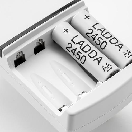 KVARTS - 電池充電器 | IKEA 香港及澳門 - PE743713_S4