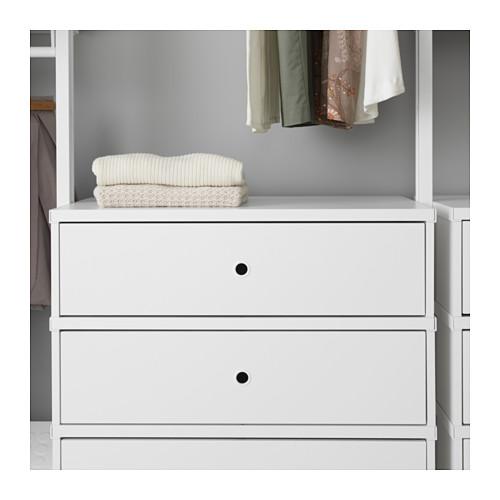 ELVARLI - 3 sections, white   IKEA Hong Kong and Macau - PE595956_S4