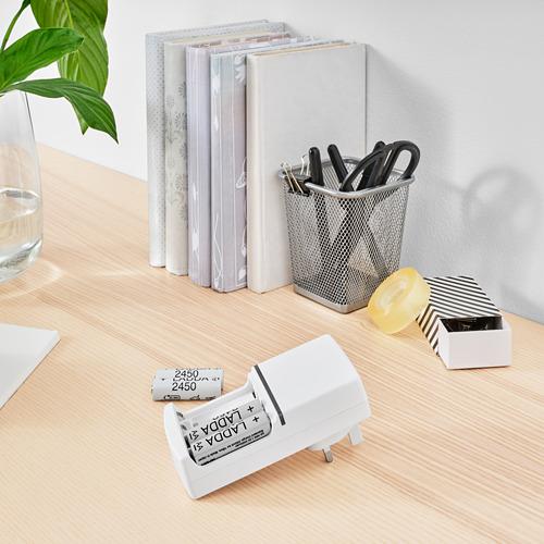 KVARTS - 電池充電器 | IKEA 香港及澳門 - PE743717_S4