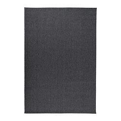 MORUM - rug flatwoven, in/outdoor, dark grey | IKEA Hong Kong and Macau - PE279667_S3