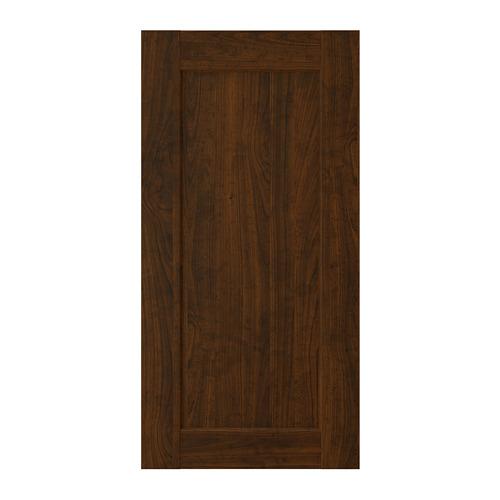 EDSERUM - door, wood effect brown | IKEA Hong Kong and Macau - PE703715_S4
