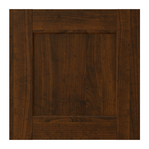 EDSERUM - drawer front, wood effect brown | IKEA Hong Kong and Macau - PE703718_S4