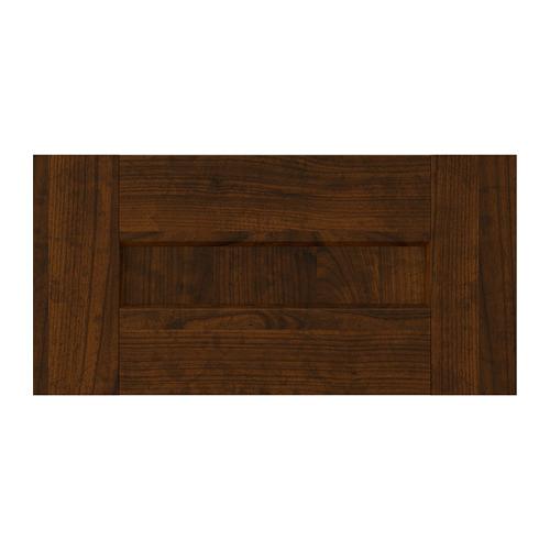 EDSERUM - drawer front, wood effect brown | IKEA Hong Kong and Macau - PE703723_S4