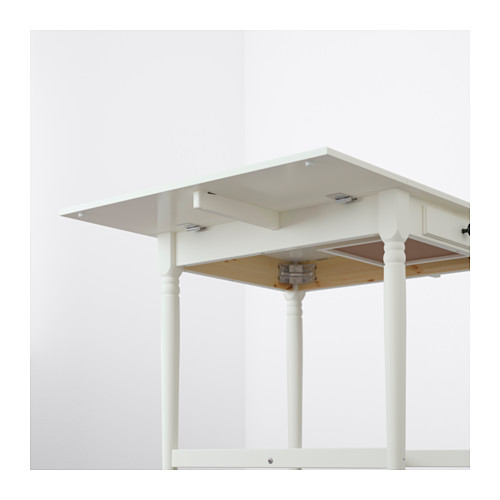 INGATORP - 摺板檯, 白色 | IKEA 香港及澳門 - PE596022_S4