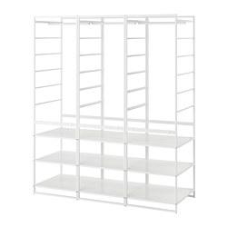 JONAXEL - frames/clothes rails/shelving units   IKEA Hong Kong and Macau - PE743798_S3