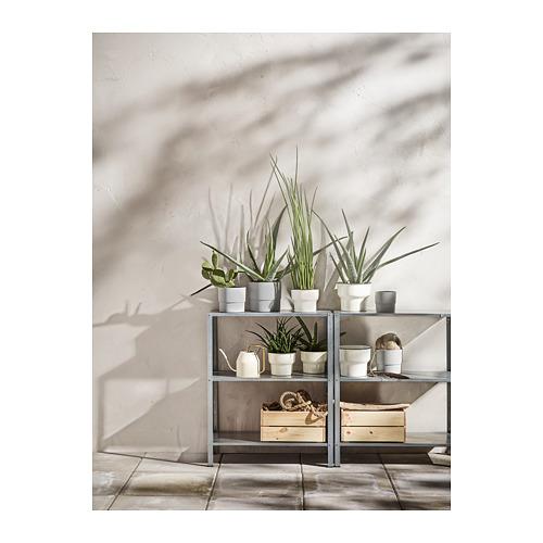HYLLIS - 層架組合, 室內/戶外用 | IKEA 香港及澳門 - PH156710_S4