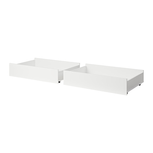 ASKVOLL bed storage box