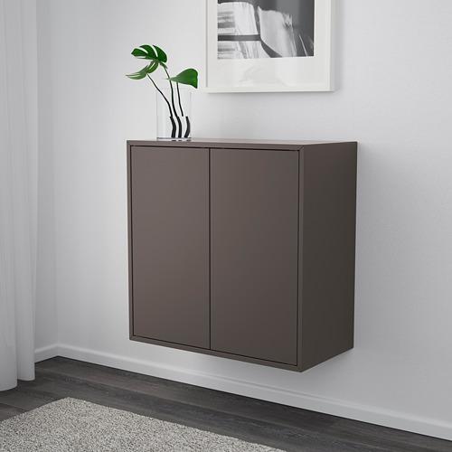EKET - 牆架, 深灰色 | IKEA 香港及澳門 - PE616237_S4