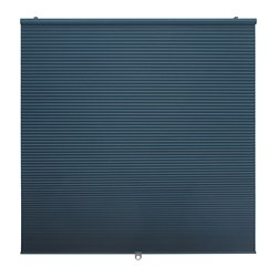 HOPPVALS - room darkening cellular blind, 140x155cm, blue | IKEA Hong Kong and Macau - PE743900_S3