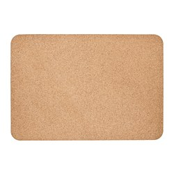 SUSIG - desk pad, cork | IKEA Hong Kong and Macau - PE743903_S3