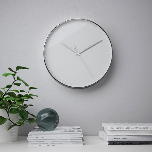 MALLHOPPA wall clock
