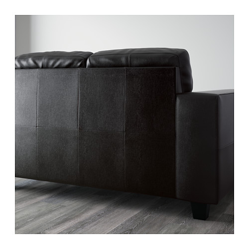 SKOGABY two-seat sofa