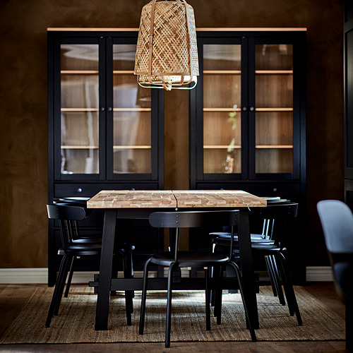 SKOGSTA - dining table, acacia | IKEA Hong Kong and Macau - PH173659_S4