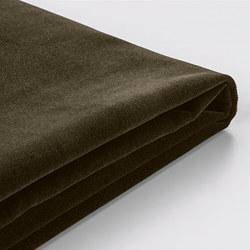FÄRLÖV - cover for 3-seat sofa, Djuparp dark olive-green | IKEA Hong Kong and Macau - PE798094_S3