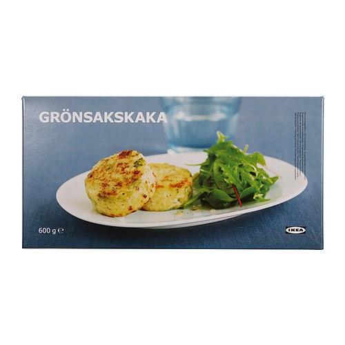 GRÖNSAKSKAKA - vegetable medallion, frozen | IKEA Hong Kong and Macau - PE281525_S4