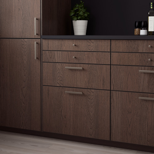 SINARP - drawer front, brown | IKEA Hong Kong and Macau - PE798189_S4