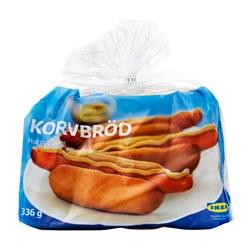KORVBRÖD - 急凍熱狗麵包 | IKEA 香港及澳門 - PE596819_S3